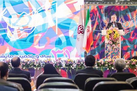 سیویکمین نمایشگاه کتاب تهران با حضور وزیر فرهنگ صربستان افتتاح شد