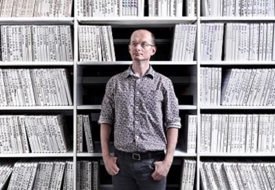 نجات  صداهای جهان در کتابخانه بریتانیا