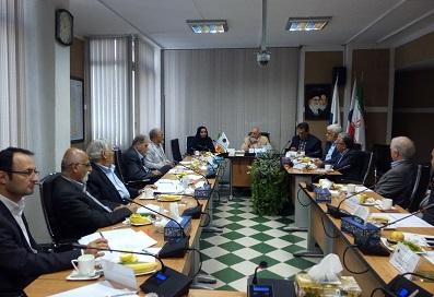 برگزاری نشست هماهنگی اجلاس عمومی فرهنگستان علوم جهان در ايران