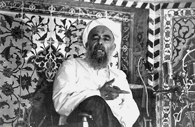 نمايشگاه «اسناد و تصاویر آیت الله شهید صدوقی» در کتابخانه ملی یزد