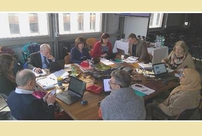 آمادگی کمیته مارک ایران برای ارسال پیشنهادات به کمیته دائمی یونی مارک