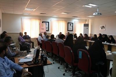 نشست کتابخوان ویژه اصحاب رسانه در استان سمنان برگزار شد