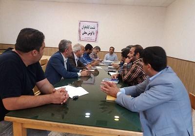 نشست کتابخوان با گویش محلی در سمنان برگزار شد