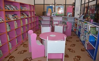 فعالیتهای بخش کودک کتابخانه محقق العلمای استهبان استان فارس تشریح شد