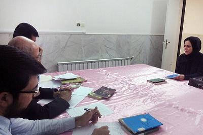 نفرات برتر مسابقات کتابخوانی «جام رمضان» تفت استان یزد معرفی شدند