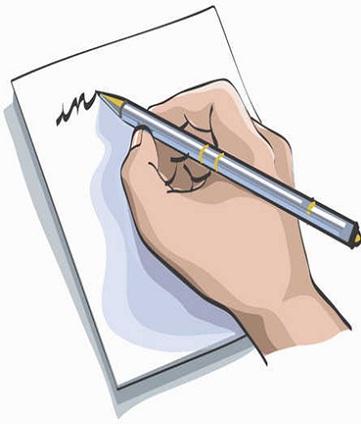 چند پیشنهاد برای روانتر شدن قلمتان