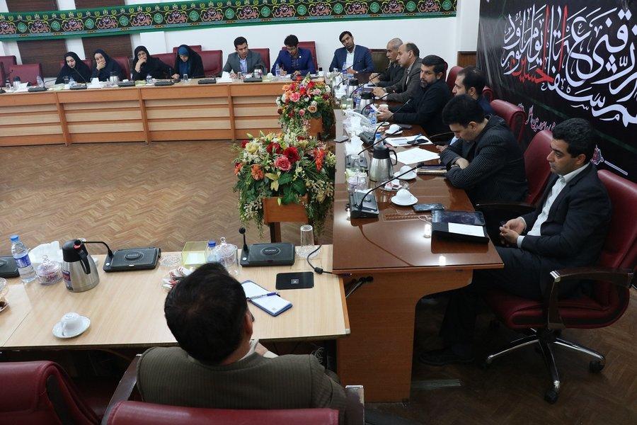 تخصیص ۷ میلیارد ریال برای تکمیل کتابخانه های مناطق محروم در خوزستان