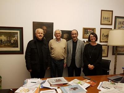 داییجان ناپلئون ایرج پزشکزاد به ایتالیایی ترجمه میشود
