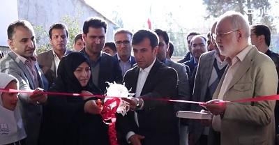 بازگشایی کتابخانه های شهید باهنر، شهید چمران، شهید ثانی و پروین اعتصامی
