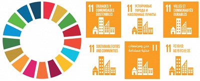 SDG11: معارفهای برای کتابخانهها