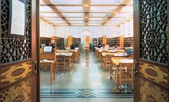 برنامههای گوناگون کتابخانه و موزه ملی ملک در هفته پژوهش اعلام شد