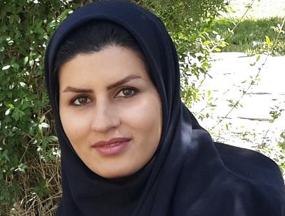 منصوره حسینیشعار، رئیس کتابخانه مرکزی همدان درگذشت