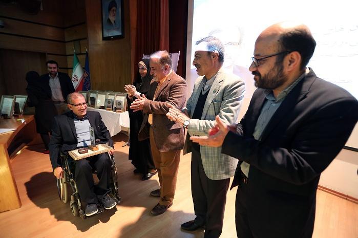 اعلام نفرات برتر جشنواره پژوهش  کتابخانه ملی ایران