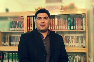 شکل گیری ادبیات داستانی در ایران