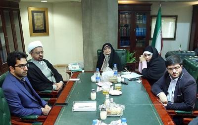 اسناد شهید مطهری به سازمان اسناد و کتابخانه ملی اهدا شد