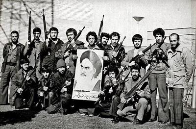 کتابخانه ملی عکس و اسناد انقلاب اسلامی را جمع آوری می کند