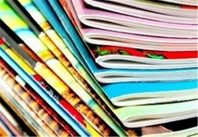 اهدا هزار نسخه نشریه به مراکز فرهنگی توسط مرکز اسناد و کتابخانه ملی یزد
