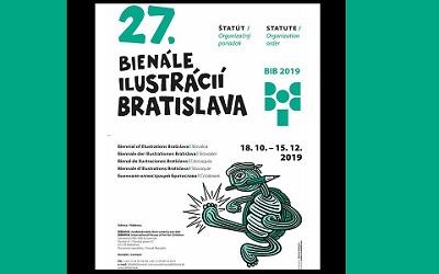 فراخوان دوسالانه تصویرگری براتیسلاوا ۲۰۱۹