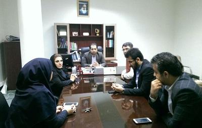 برگزاری هشتمین جلسه هیأت مدیره انجمن کتابداری و اطلاع رسانی شاخه خوزستان