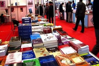 دعوت ازناشران برای ثبت نام در نهمین نمایشگاه کتاب دفاع مقدس و انقلاب اسلامی