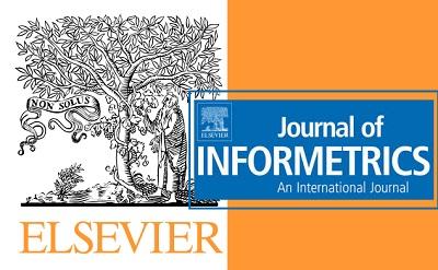 طغیان هیات تحریریه Journal of Informetrics بر علیه الزویر