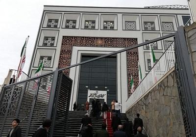 «امام خمینی»؛ کتابخانهای نوین با امکانات و خدماتی ارزشمند
