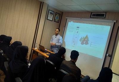ورکشاپ کارآفرینی کتابداری در دانشگاه پیام نور برگزار شد