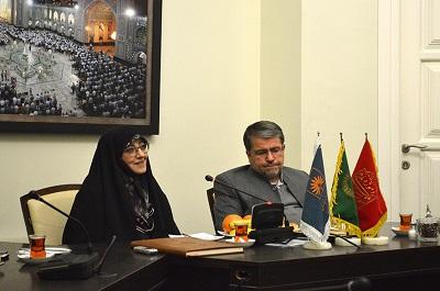 ثبت وقفنامه حاج حسین آقا ملک در حافظه جهانی یونسکو