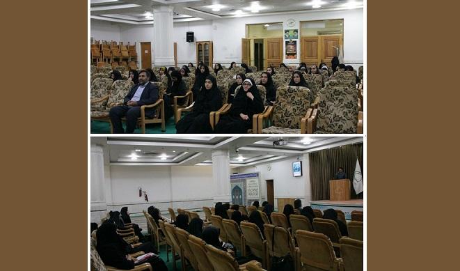 گزارش بازدید از مرکز مرکز تحقیقات کامپیوتری علوم اسلامی (نور)