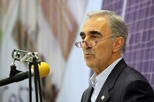 دکتر جعفر مهراد، استاد علم اطلاعات و دانش شناسی دانشگاه شیراز