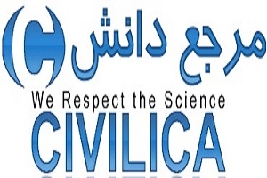 پیشنهاد:سیویلیکا،مرجع دانش، مرجع کتاب، بانک مقالات خارجی