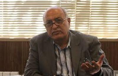 بیماری نشر ایران، تمرکز در پایتخت