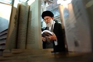 بازخوانی پیام رهبر انقلاب به نخستین دوره هفته کتاب