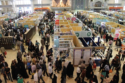 برنامههای آخرین روز سرای اهل قلم بینالملل اعلام شد