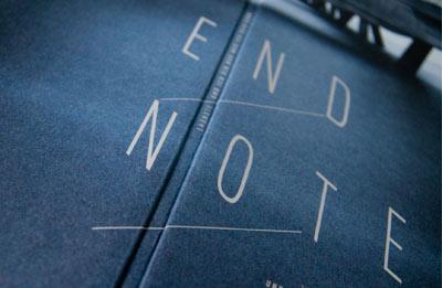 آموزش EndNote - جلسه پنجم