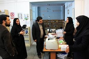 رصد فعالیتهای فرهنگی کتابخانههای عمومی یزد