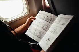 شرکت هواپیمایی ویرجین آتلانتیک 2000 نسخه کتاب کودک سفارش داد
