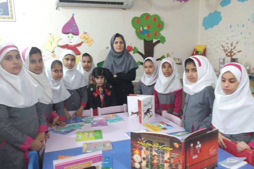 معرفی کتاب «در برابر زلزله» در هندیجان خوزستان