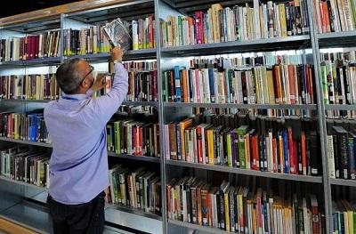 تاثیر کتابخانه های عمومی بر بهبود سلامت جامعه