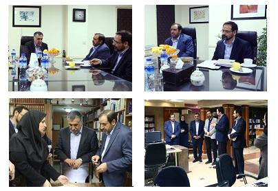 تجهیز کتابخانه تخصصی موزه انقلاب اسلامی و دفاع مقدس از سوی خانه کتاب