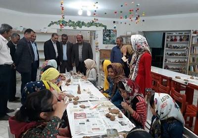پیگیری خواستههای اعضای کانون پرورش فکری کودکان و نوجوانان توسط نماینده مردم ساری