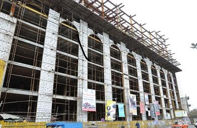 ساخت بزرگ ترین کتابخانه گیلان در آستارا