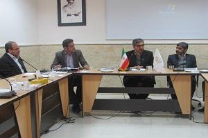 جلسه انجمن «خیران کتابخانهساز» سمنان برگزار شد