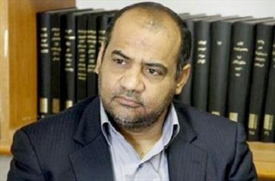 امیرزاده سرپرست دفتر توسعه کتاب و کتابخوانی شد