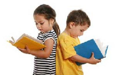 راههای علاقه مند کردن کودکان به مطالعه چیست؟