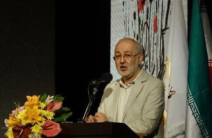 بزرگداشت مقام ایثارگران نهاد کتابخانهها برگزار شد