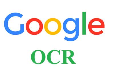 چگونه در گوگل، اسکن منابع را به متن تبدیل کنیم؟