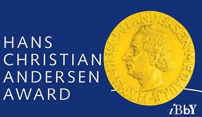 نامزد جایزه هانس کریستین اندرسن 2016 در بخش تصویر