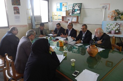 برگزاری جشنواره خیرین کتابخانه ساز مازندران در اردیبهشت