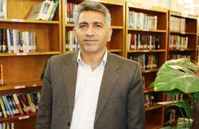 عضویت رایگان در کتابخانه های کرمانشاه